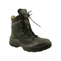 Buty Protektor Commando Black