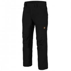Spodnie Helikon Woodsman Black