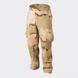 Spodnie BDU 3Color Nyco Rip...