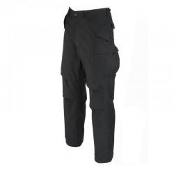 Spodnie M65 Czarne Nyco