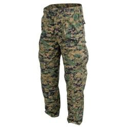 Spodnie USMC BDU Helikon