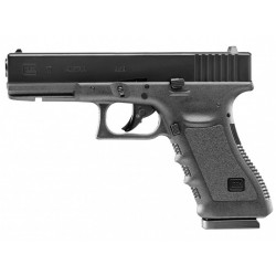 Pistolet wiatrówka Glock 17...