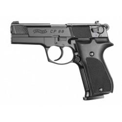 Pistolet wiatrówka Walther...
