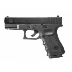 Pistolet wiatrówka Glock 19...