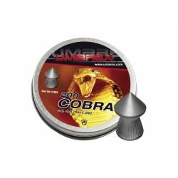 Śrut diabolo Umarex Cobra...